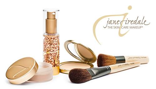 jane-iredale make-up