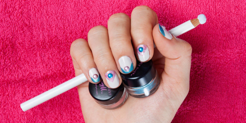 Quick and Simple Nail Art Tips and Tricks - Award Winning White Rock ...